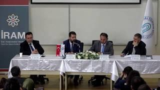 Devrimin 39. Yılında İran Paneli 22.2.2018
