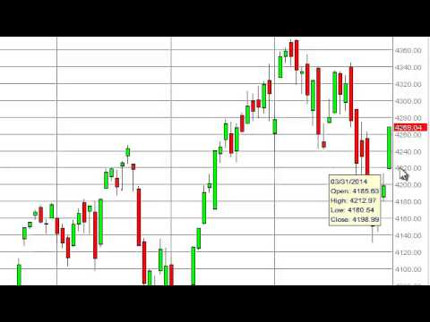 NASDAQ Technical Analysis for April 2, 2014 by FXEmpire.com