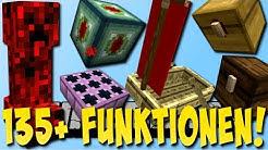 135+ NEUE FUNKTIONEN!! (Quark Mod) [Deutsch]