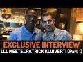 EXCLUSIVE Interview: PATRICK KLUIVERT (Pt. 1) - On Messi, Lopetegui, EL CLÁSICO…