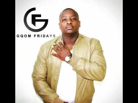 #GqomFridays Mix Vol 111 (Mixed By Dj Ligwa Asambeni)