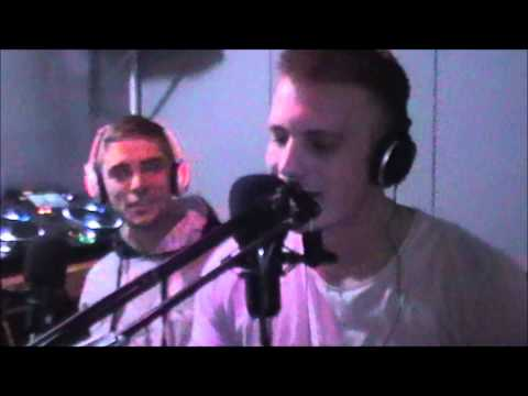 Alex Jones & Son of Sam LGeez Live StrictlyOZ Kiss FM