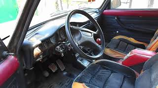 Мой Автомобиль ВАЗ 2106 1976 г в(не оригинал)