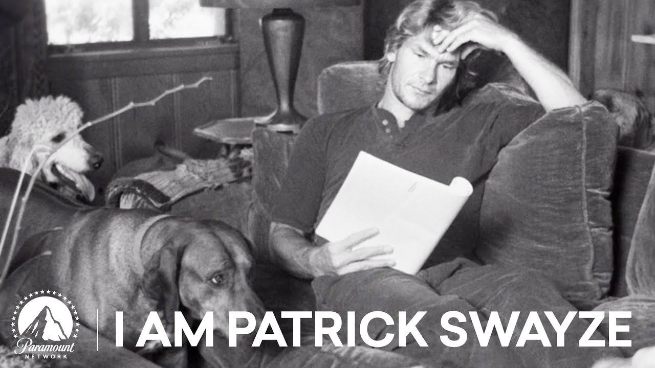 'I Am Patrick Swayze' Documentary Highlights | Paramount ...