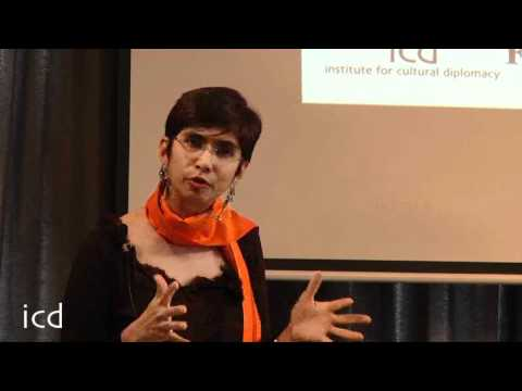 Meenakshi Shedde, India Consultant to the Berlin, Locarno and Dubai Film Festivals