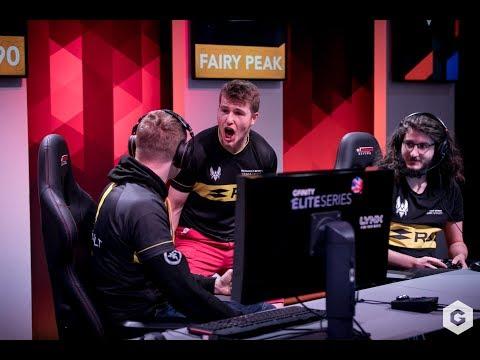 Rocket League Finals: Renault Vitality Vs Team Envy (FULL MATCH)