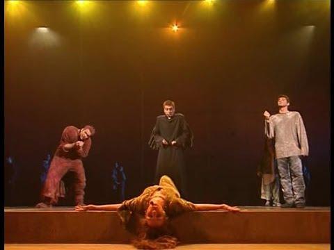 Notre Dame de Paris Müzikali (1998) - Belle (Türkçe Altyazılı)