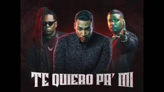 Te quiero pa mi -  Don Omar Ft Zion y Lenox