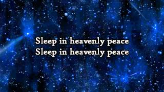 Hillsong Silent Night - Lyrics.mp3