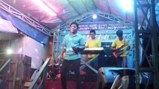 aspari big band,vocal dg bani by rajawali sound