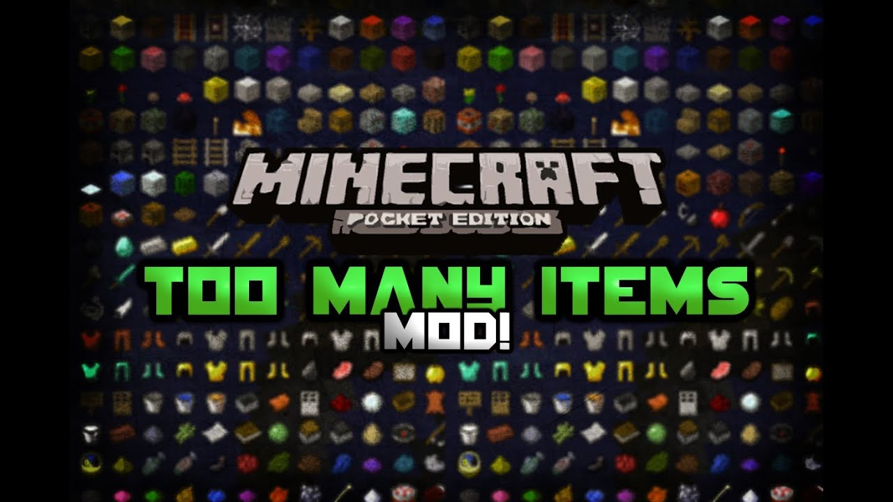 The 10 Best Minecraft PE Mods and How to Install Them | Minecraft
