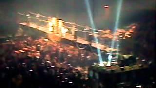 Rammstein 4/28/12 - Buck Dich