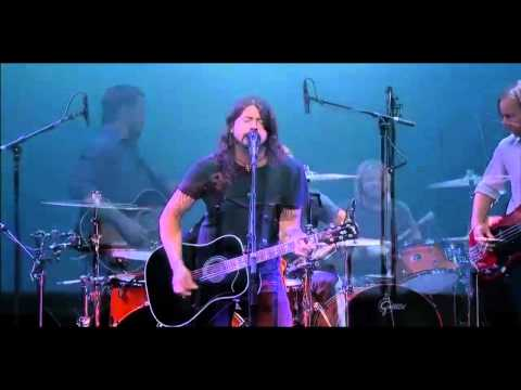 Foo Fighters - Apple Special Event - Times Like These