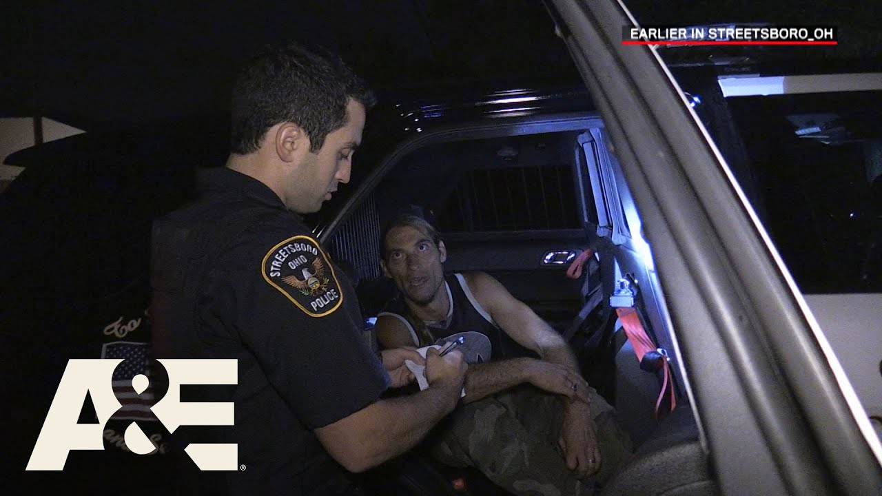 Streetsboro among cities ending their role in A&E's 'Live PD