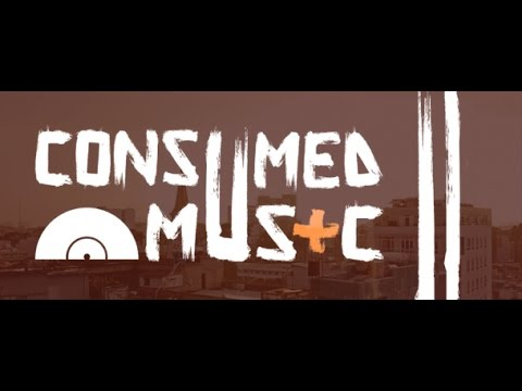 Consumed Music Show 040 Recorded Live at KreuzBerg, Bonn,Germany (with A++) 04.01.2017