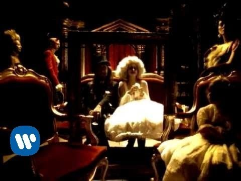 Alejandro Sanz - Quisiera Ser (Official Music Video)