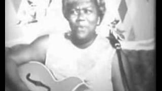 Sister Rosetta Tharpe - Up Above My Head  - Acustic