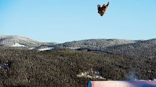 Stale Sandbech Full Part from Nation Movie - TransWorld SNOWboarding
