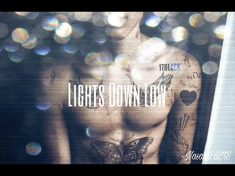 Harry Styles Lights Down Low