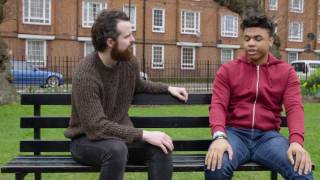 How a conversation changed my life   YoungMinds Activist Alex   Heads Together