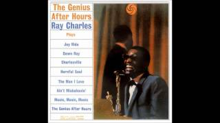 Watch Ray Charles Music Music Music video