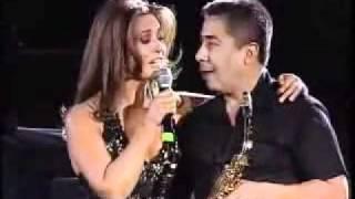 Myriam Hernandez - Eres - contigo en concierto