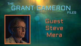 Grant Cameron  -  Guest Steve Mera Nazca Mummy Peru