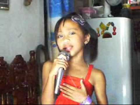 Amazing Voice - OPM - Lagkaw - Cover by: Faith Apos