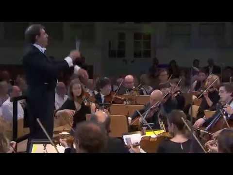 The Memorial Concert for Abbado