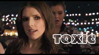 PITCH PERFECT 3 - TOXIC [Full Performance] HD 1080p