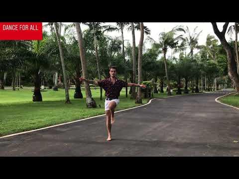 урок №12. Танец JIVE. Базовые движения.