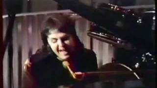 """PAUL McCARTNEY WINGS """"LIVE AND LET DIE"""" (REMASTERED SOUND STEREO) VIDEO"""
