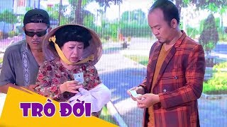 Long Đẹp Trai, Phi Phụng, Thụy Mười | Hài Việt Đặc Sắc 2019