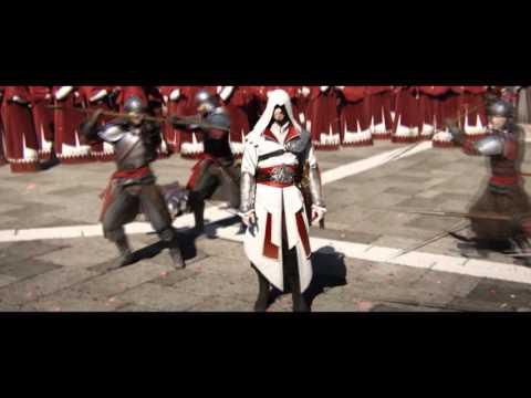 Assassin's Creed - Ezio Family (Parano Beatmaker Remix)