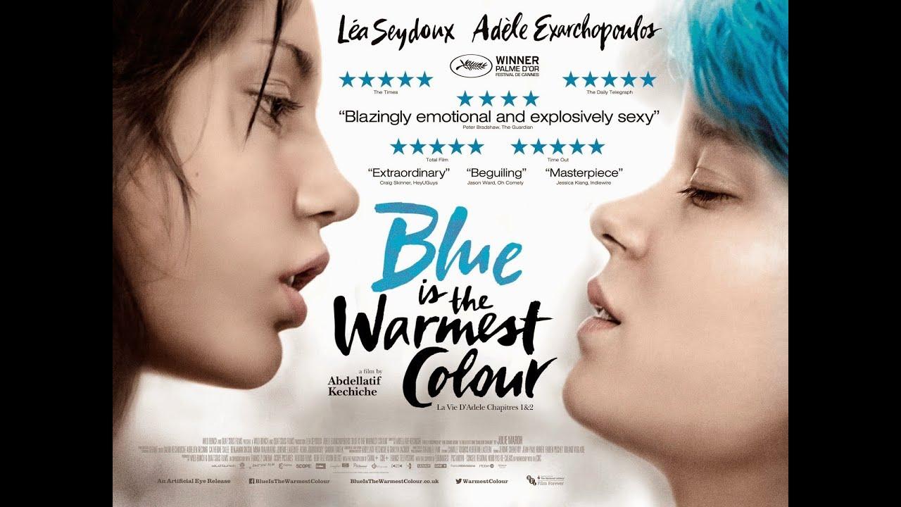 Image result for Blue is The Warmest Color (2013)