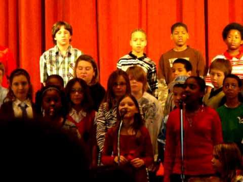Francis McClure Middle School Christmas Concert 20...