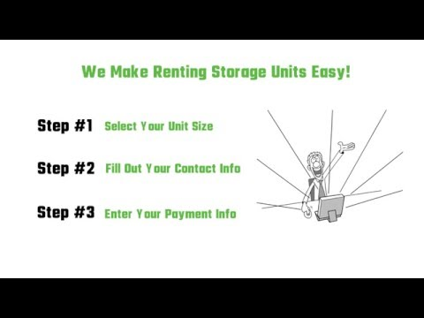 All N 1 Self Storage | Placerville CA