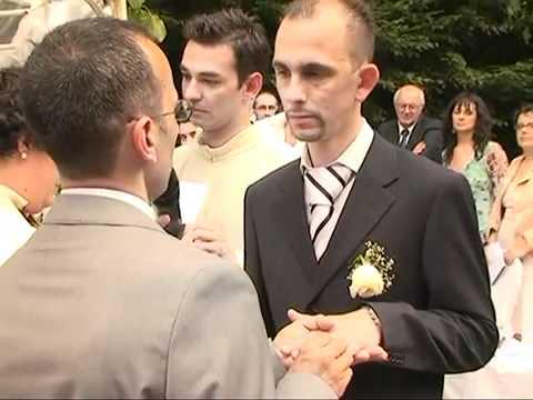 A Cormano il primo matrimonio religioso gay d'Italia
