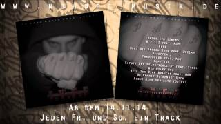 Pask - Du Denkst Du Kennst Mich (Beat: YuckFouBeats)(I.Y.F.F EP)