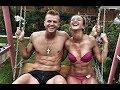 Дмитрий Тарасов неможет забыть Ольгу Бузову иговорит онейвприсутствии новой жены