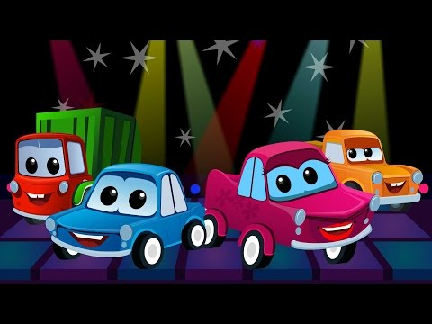 Zeek And Friends | Shake It Shake It | Original Kids Song | Dance Song For Babies