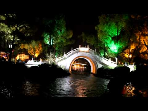 CHINA: Guìlín - 2 Rivers 4 Lakes Cruise (桂林船遊两江四湖美景)