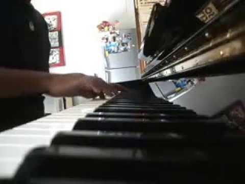 Ebiet G Ade - Nyanyian Bumi Seberang (Piano Cover)