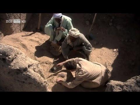 Der Mann, der Nofretete verschenkte - James Simon, der vergessene Mäzen (Doku) [HD]