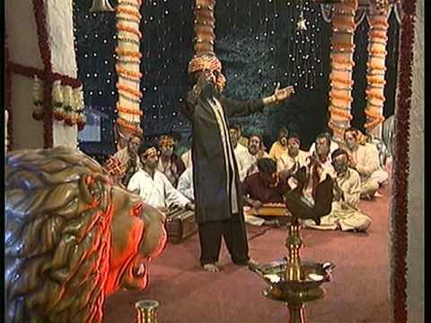Rang De Lalariya Oye [Full Song] Jagran Ki Raat- Vol.10