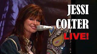 JESSI COLTER LIVE!