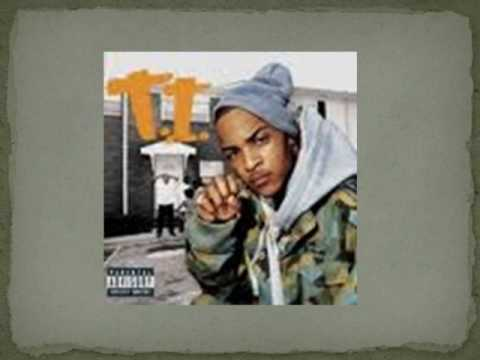 T.I ASAP(Urban Legend)