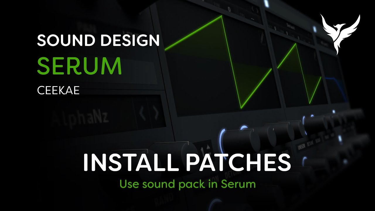 Serum – Sapphire Collective