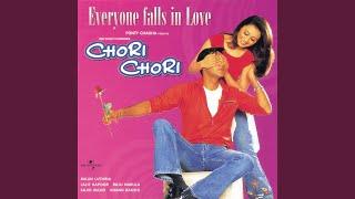 Gambar cover Chori Chori (Chori Chori / Soundtrack Version)