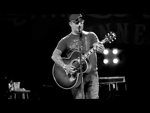 "New Song ""State I'm In"" by Aaron Lewis @ Pechanga Casino and Resort 11-04-18"